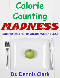 calorie counting madness for fat loss biology